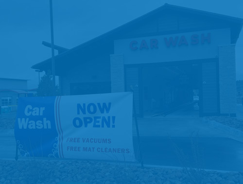 International Car Wash Shop